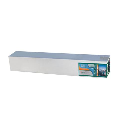 Рулон для плоттера (фотобумага) 610мм*30м*вт.50,8мм, 180 г/м2, матовое покрытие, LOMOND 1202091  Код: 110477