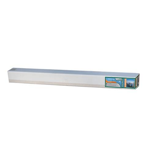 Рулон для плоттера (фотобумага) 1067мм*30м*вт.50,8мм, 180 г/м2, матовое покрытие, LOMOND 1202093  Код: 110479