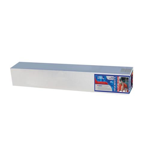 Рулон для плоттера (фотобумага) 610мм*30м*вт.50,8мм, 270г/м2, глянцевое покрытие, LOMOND 1201071  Код: 110486