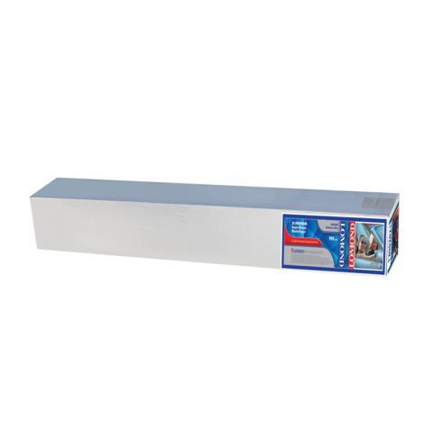 Рулон для плоттера (фотобумага) 610мм*30м*вт.50,8мм, 190г/м2, суперглянцевое покрытие, LOMOND 1201031  Код: 110487