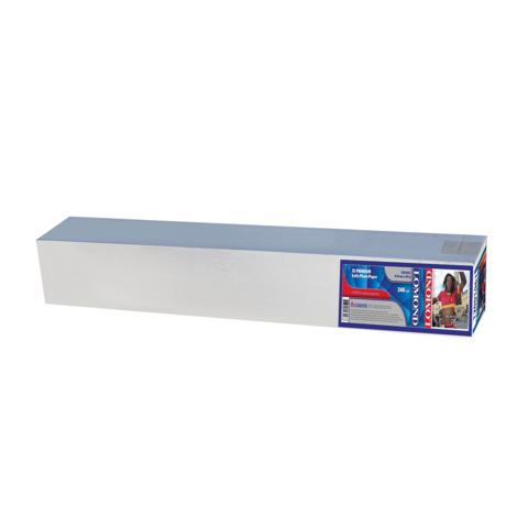 Рулон для плоттера (фотобумага) 610мм*30м*вт.50,8мм, 240г/м2, глянцевое покрытие, LOMOND 1201061  Код: 110489