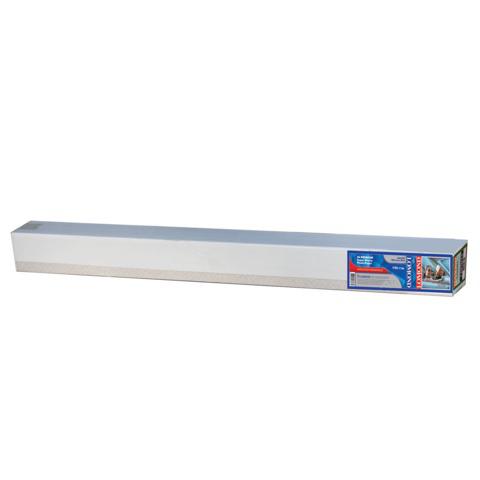 Рулон для плоттера (фотобумага) 1067мм*30м*вт.50,8мм, 190г/м2, суперглянцевое покрытие, LOMOND 1201033  Код: 110490