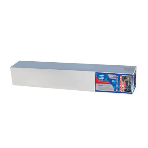 Рулон для плоттера (фотобумага) 610мм*30м*вт.50,8мм, 270г/м2, суперглянцевое покрытие, LOMOND 1201081  Код: 110492