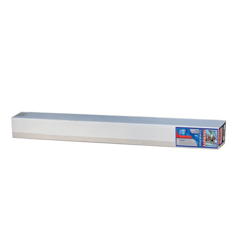 Рулон для плоттера (фотобумага) 914мм*30м*вт.50,8мм, 190г/м2, суперглянцевое покрытие, LOMOND 1201032  Код: 110494