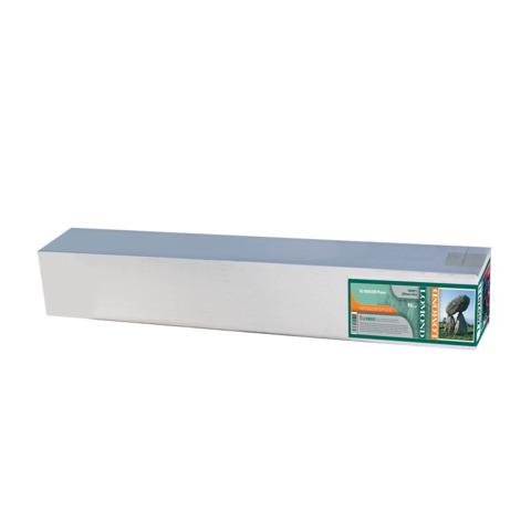 Рулон для плоттера 610мм*45м*вт.50,8мм, 90г/м2, матовое покрытие (бумага), LOMOND 1202011  Код: 110495