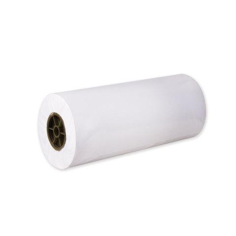 Рулон для плоттера 420мм*150м*вт.76мм, 80г/м2, белизна CIE 162%, BRAUBERG (Брауберг) 110632  Код: 110632