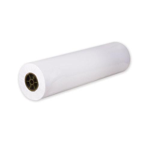 Рулон для плоттера 620мм*150м*вт.76мм, 80г/м2, белизна CIE 162%, BRAUBERG (Брауберг) 110634  Код: 110634