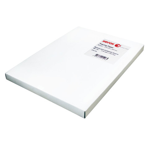 Калька А4, 90г/м2, 250 листов, Tracing XEROX 450L96030  Код: 128020