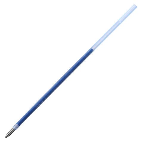 Стержень шариковый масляный UNI JetStream 143мм, евронакон., 0.7мм, линия 0,35мм, синий, SXR-72-07  Код: 142599