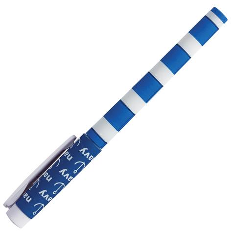 Ручка шариковая BRUNO VISCONTI FreshWrite, Морская, узел 0,7мм, линия 0,5мм, синяя, 20-0214/26  Код: 142880