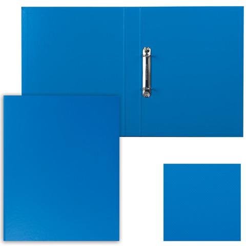 "Папка 2 кольца ESSELTE ""Standard"", картон/ПП, 42 мм, синяя, до 190 листов 14452  Код: 224531"