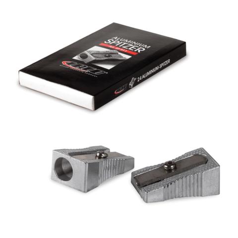 Точилка LACO (ЛАКО, Германия), металлическая клиновидная, SP 911  Код: 225278