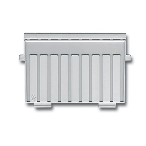 Картотечные разделители HAN (Германия), КОМПЛЕКТ 5 шт., А5 для горизонтальных картотек, НА9025/11  Код: 231169