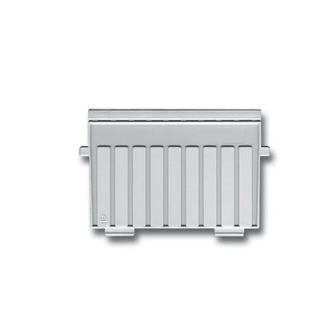 Картотечные разделители HAN (Германия), КОМПЛЕКТ 5 шт., А6 для горизонтальных картотек, НА9026/11  Код: 231170