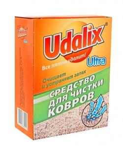 Средство для чистки ковров Udalix Oxi 250 гр  Код: 777102