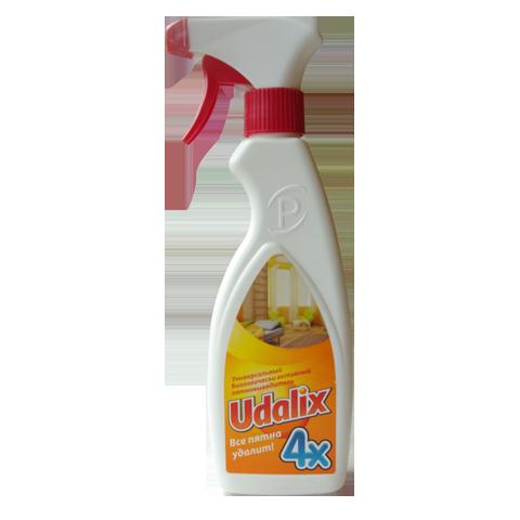 Биоочиститель Udalix 4X (жидкий) 330 мл  Код: 777109